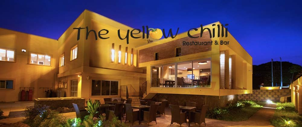 Top Restaurants In Lagos