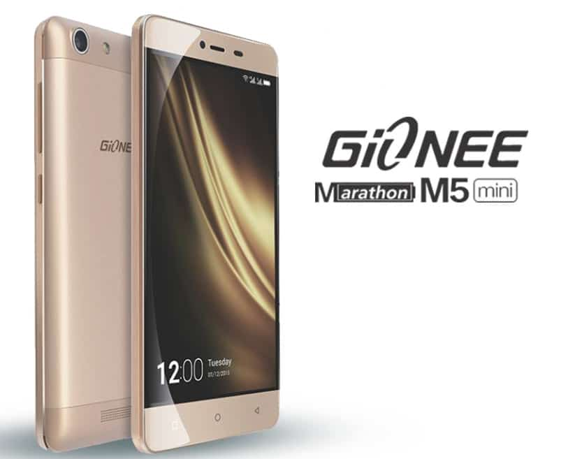 Gionee Marathon M5 Mini review