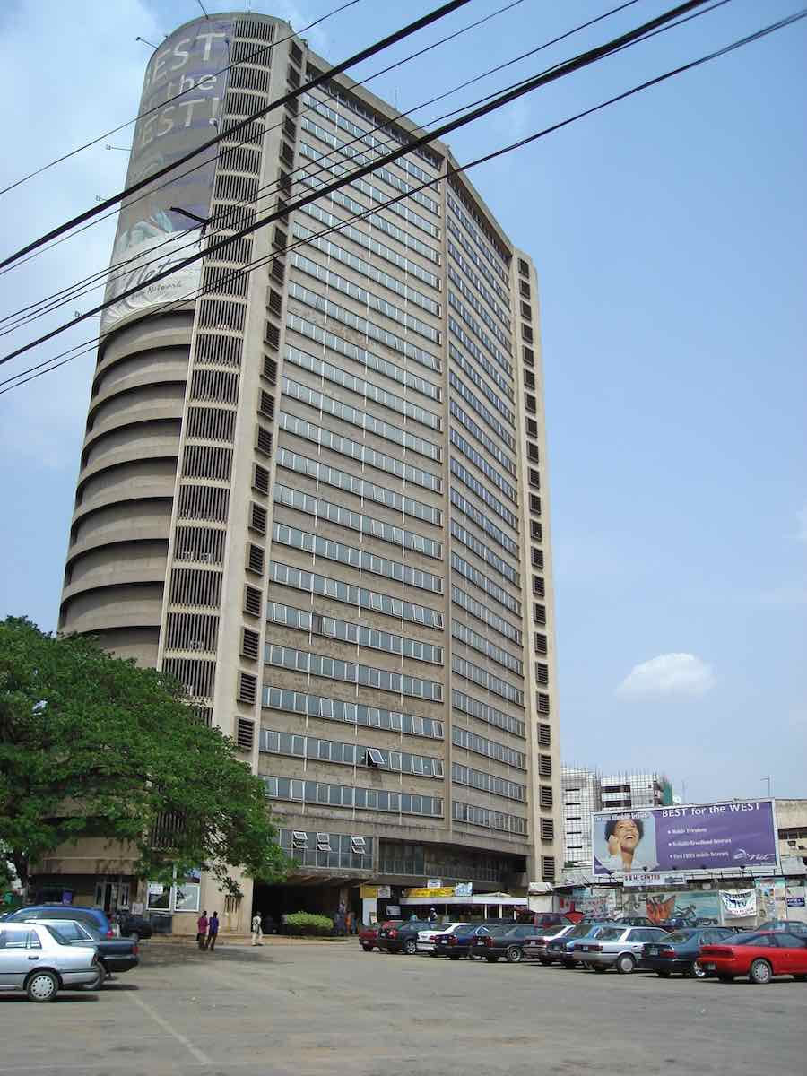 The Tallest Buildings Nigeria Pictures