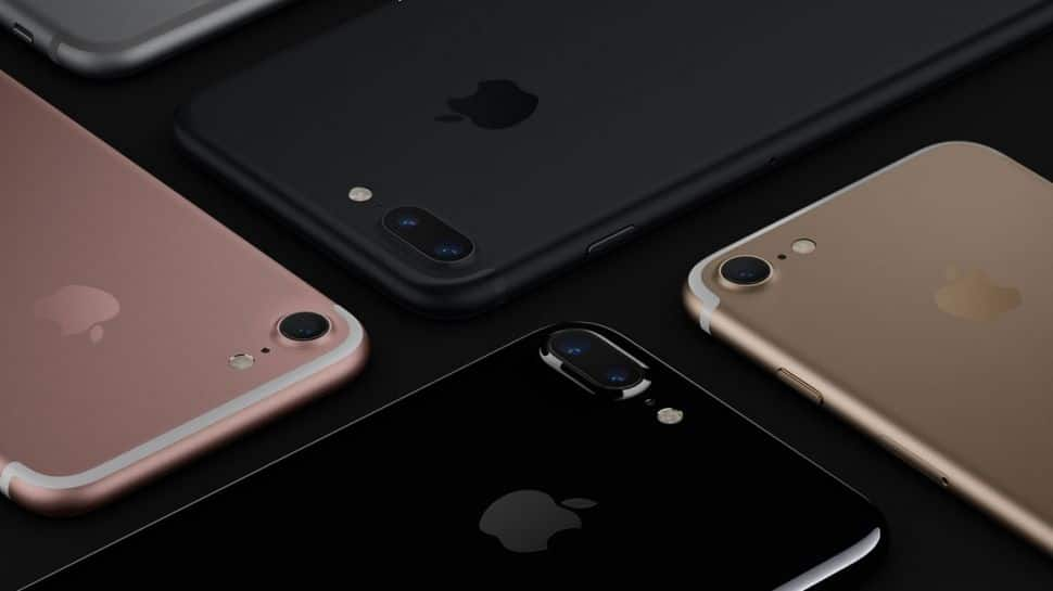 Iphone 7 Price in Kenya