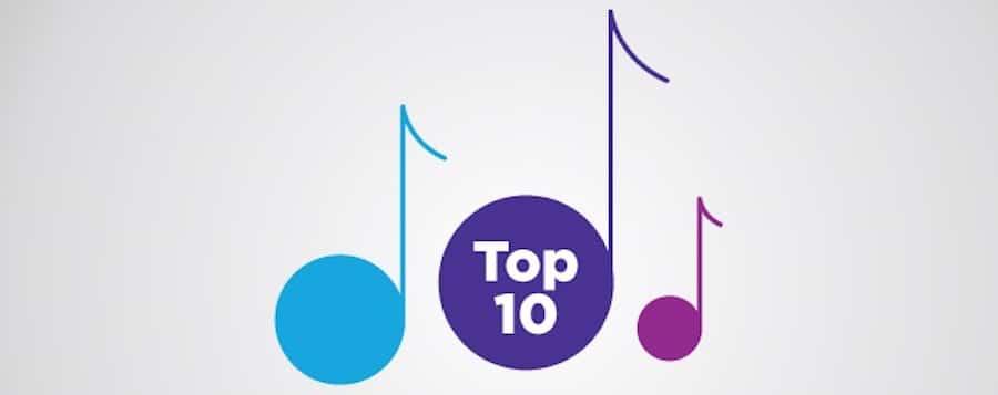 top 10 Naija Music Video
