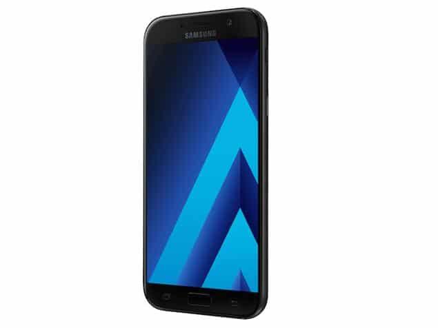 Samsung A7 (2017) Price