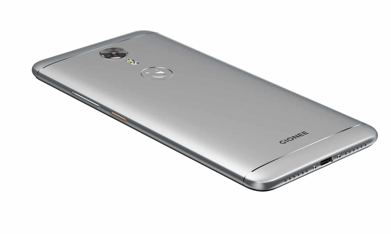 Gionee A1 Plus Price