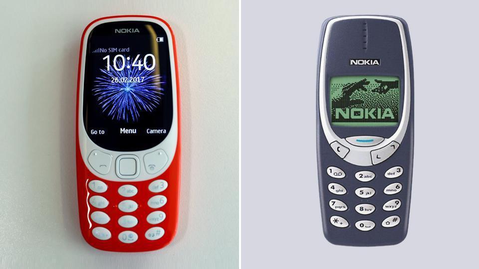 Nokia 3310 Price In Kenya