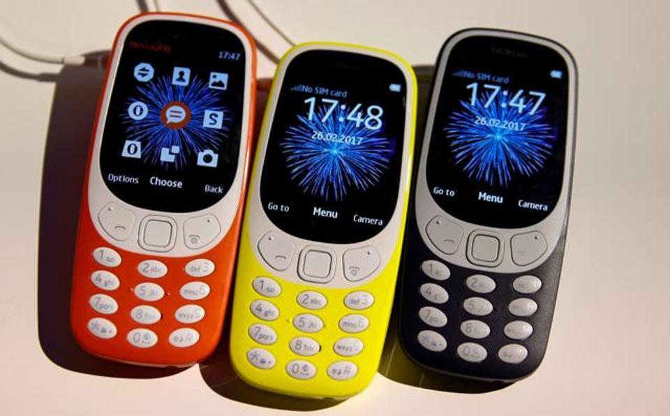 nokia 3310 price in nigeria