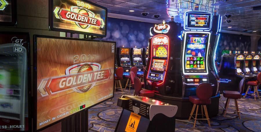 Canada Casino Age