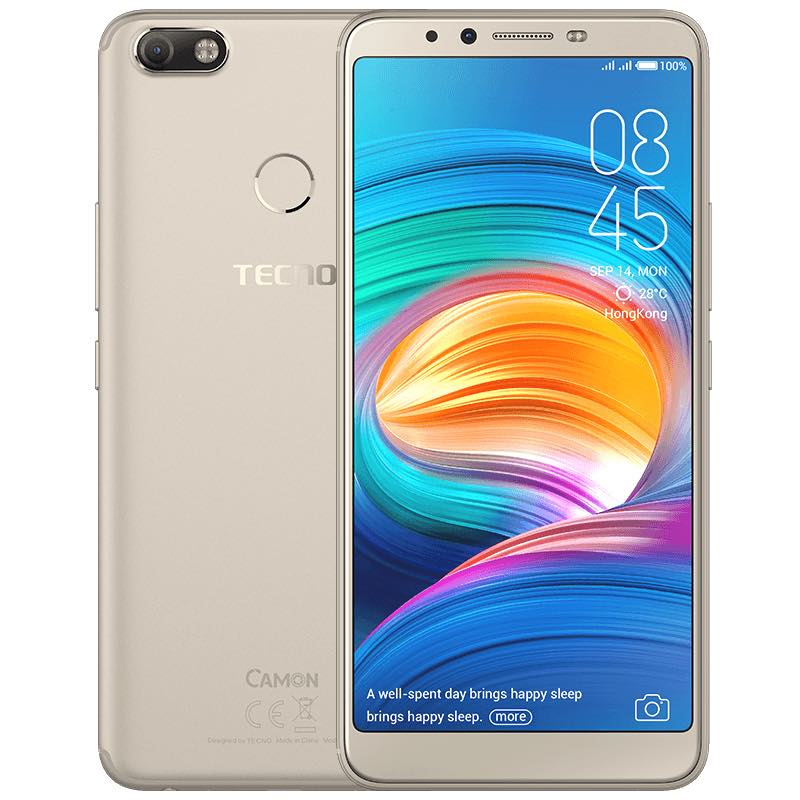 tecno camon x pictures