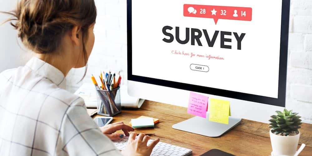 ONLINE SURVEY WEBSITES