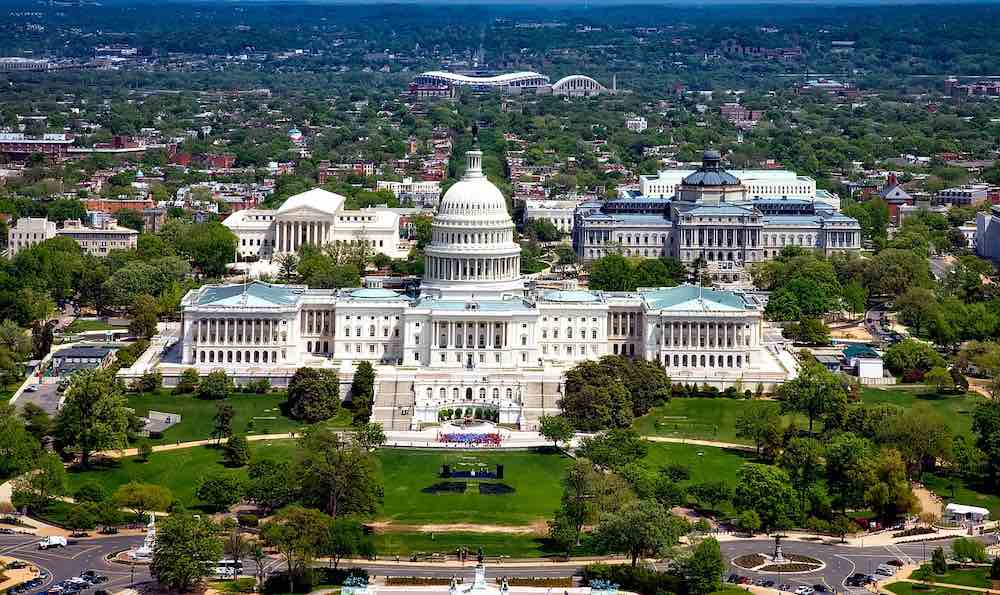 HOW TO START A BUSINESS IN WASHINGTON DC