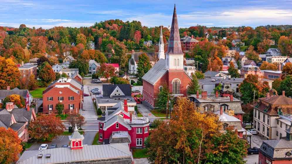 Starting A Business In Vermont Checklist